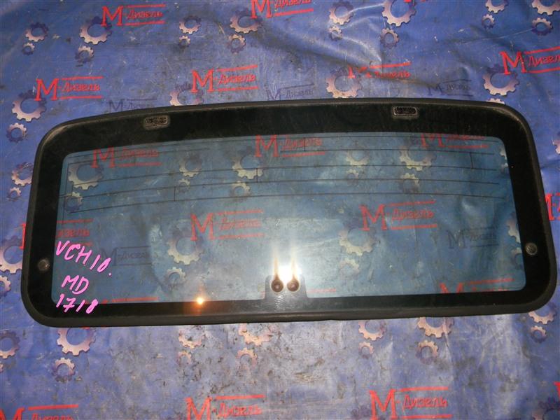 Стекло крыши Toyota Grand Hiace VCH10 5VZ-FE 2001