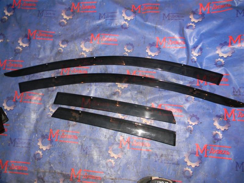 Ветровик Mazda Cx-5 KE2FW SH-VPTS 2012