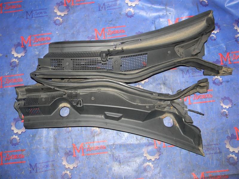 Решетка под лобовое стекло Mazda Cx-5 KE2FW CHY1 2012