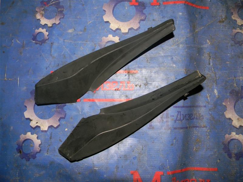 Решетка под лобовое стекло Mazda Cx-5 KEEFW PE-VPS 2011