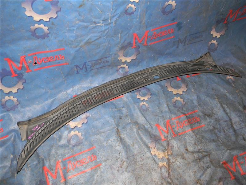 Решетка под лобовое стекло Toyota Townace Noah CR52 3CE 2001