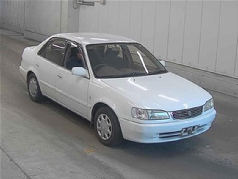 Стекло лобовое Toyota Corolla AE110 5A-FE 1998