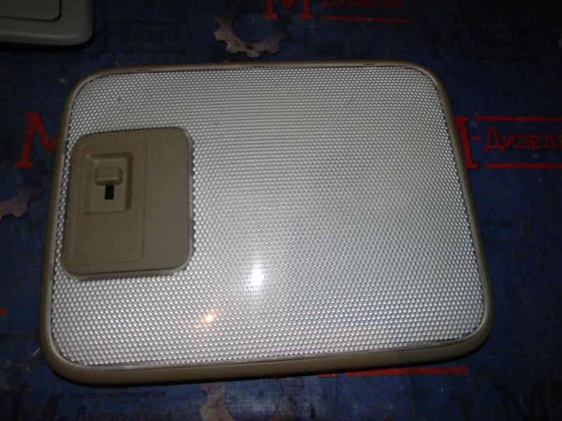 Плафон салона Toyota Granvia VCH10 5VZ-FE 2001