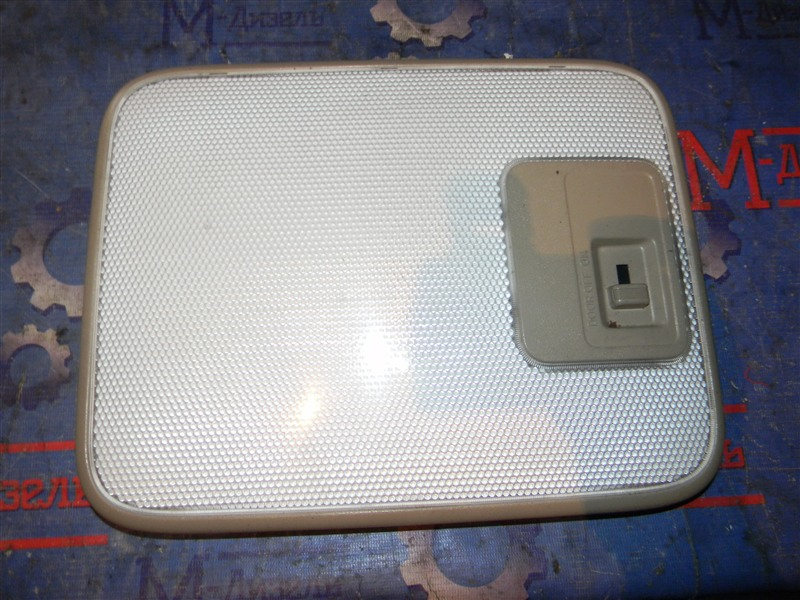 Плафон салона Toyota Grand Hiace VCH10 5VZ-FE 2001