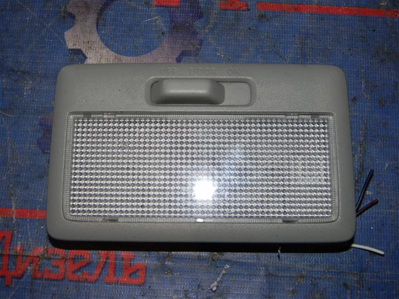 Плафон салона Suzuki Grand Vitara TD54W J20A 2006