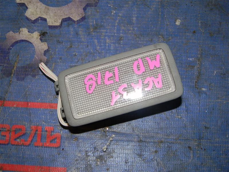 Плафон салона Toyota Rav4 ACA31 2AZ-FE 2006