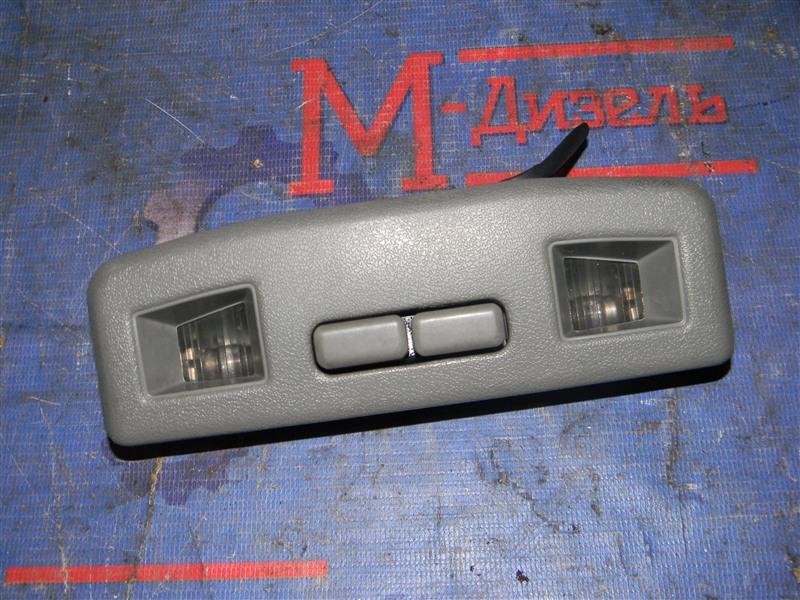 Плафон салона Mitsubishi Pajero V26W 4M40-T 1995
