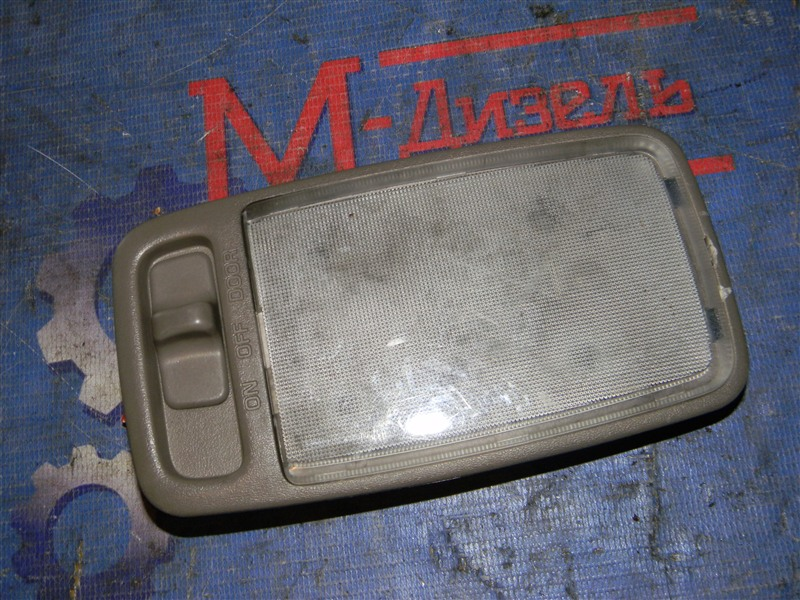 Плафон салона Toyota Vista CV40 3C-T 1996