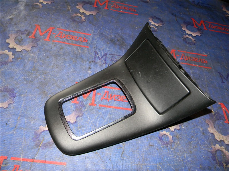 Консоль кпп Toyota Avensis AZT251 2AZ-FSE 2007