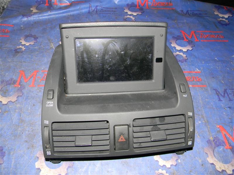 Навигация Toyota Avensis AZT251 2AZ-FSE 2007