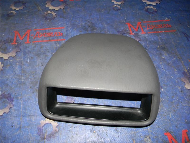 Рамка магнитофона Toyota Corolla AE110 5A-FE 1998