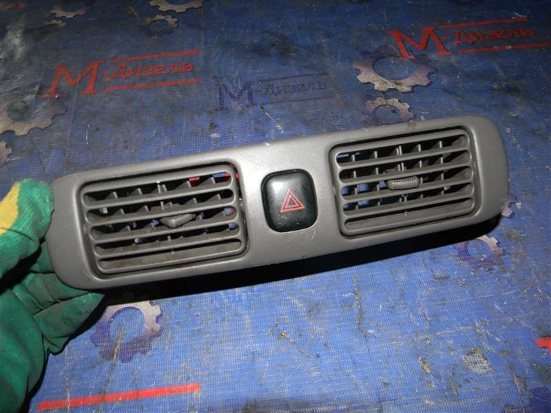 Дефлектор воздушный Toyota Corolla AE110 5A-FE 1998