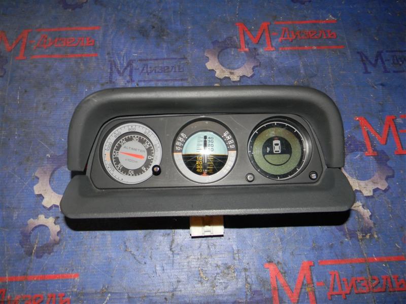 Панель приборов Mitsubishi Pajero V26W 4M40-T 1995