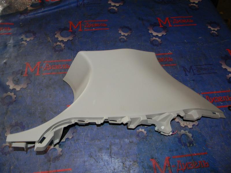 Накладка Mazda Cx-5 KE2FW SH-VPTS 2012 задняя правая
