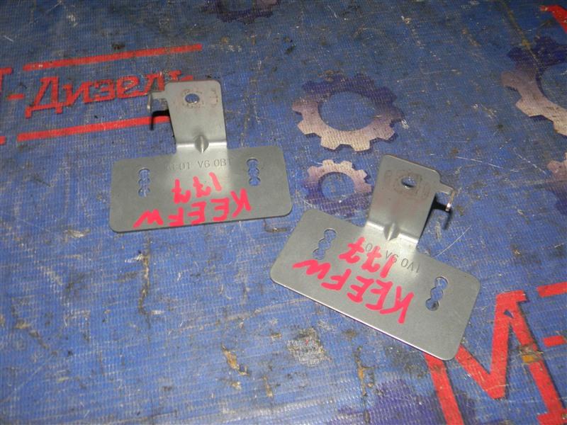Крепление автомагнитолы Mazda Cx-5 KEEFW PE-VPS 2011