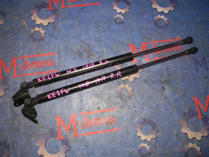 Амортизатор багажника Mazda Cx-5 KEEFW PE-VPS 2011