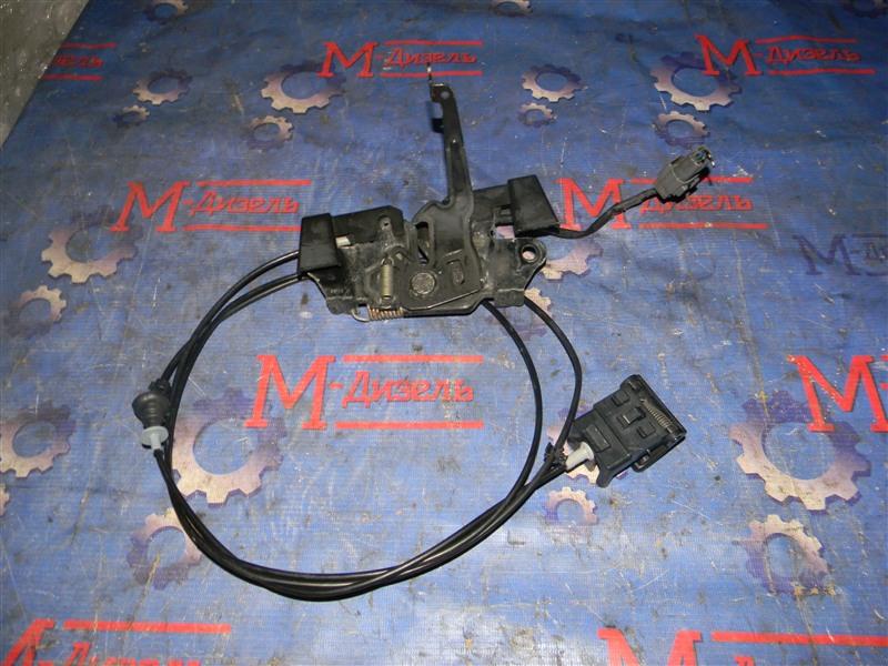 Трос капота Mazda Cx-5 KE2FW SH-VPTS 2012