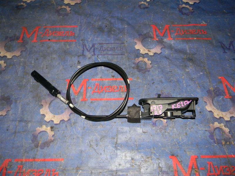 Ручка двери внутренняя Mazda Cx-5 KE2FW CHY1 2012