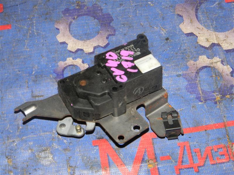 Привод заслонок отопителя Toyota Vista CV40 3C-T 1996
