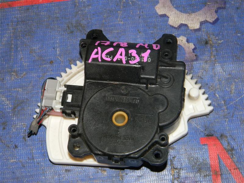 Привод заслонок отопителя Toyota Rav4 ACA31 2AZ-FE 2006