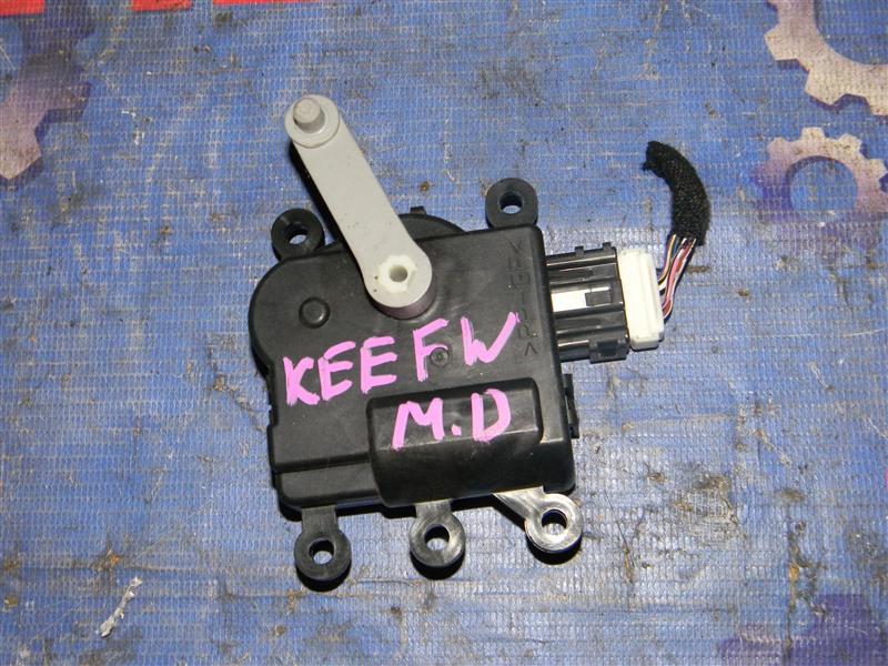 Привод заслонок отопителя Mazda Cx-5 KEEFW PE-VPS 2011