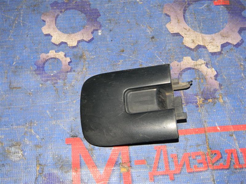 Накладка Toyota Townace Noah KR42V 7K-E 2001 задняя левая