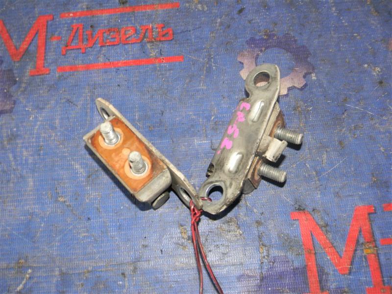 Петля дверная Toyota Townace Noah CR52 3CE 2001