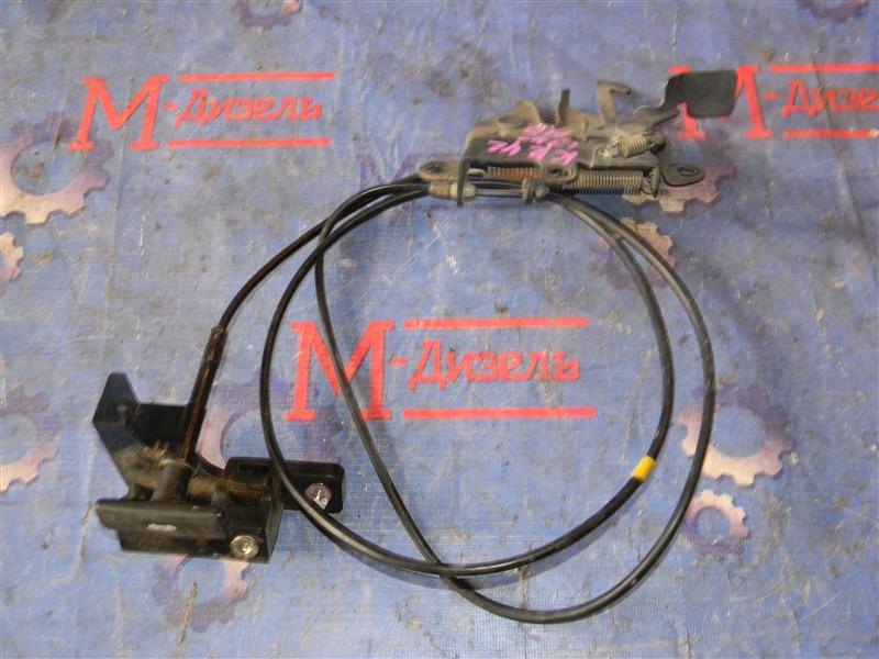 Трос капота Toyota Townace Noah KR42V 7K-E 2001