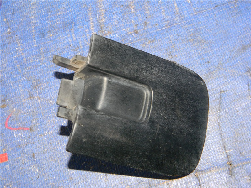 Накладка на крыло Toyota Townace Noah CR52 3CE 2001 задняя правая