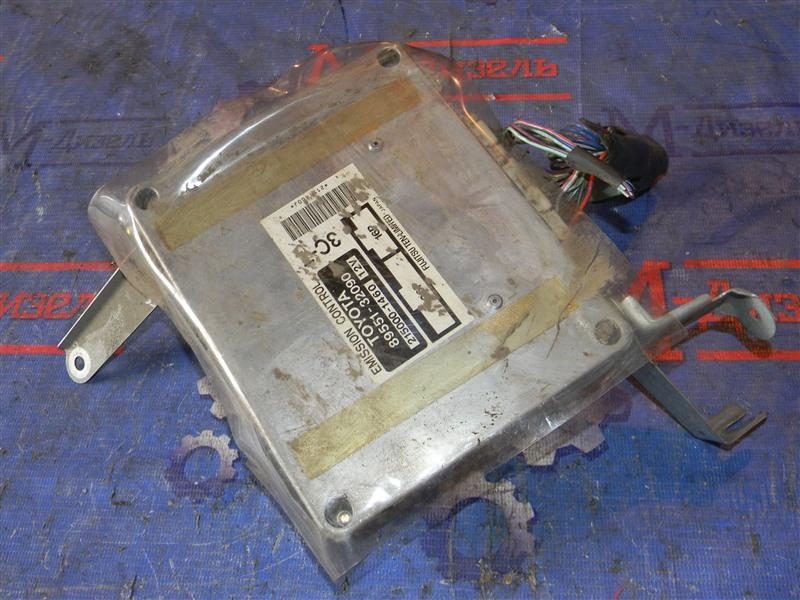 Блок управления двс Toyota Vista CV40 3C-T 1996