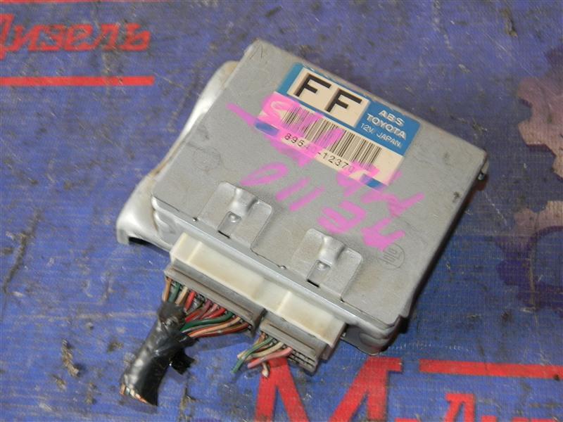 Блок управления abs Toyota Corolla AE110 5A-FE 1998