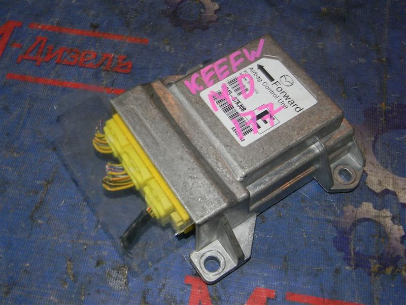 Блок управления airbag Mazda Cx-5 KEEFW PE-VPS 2011