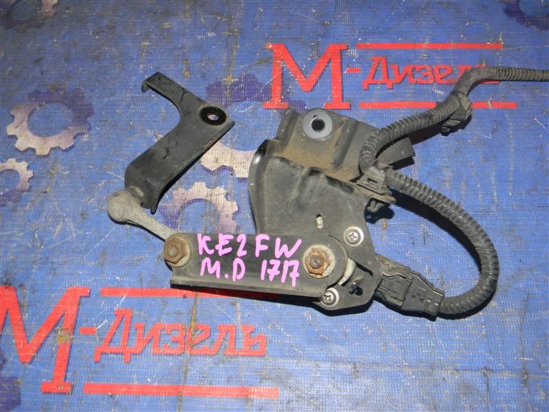 Датчик курсовой устойчивости Mazda Cx-5 KE2FW SH-VPTS 2012