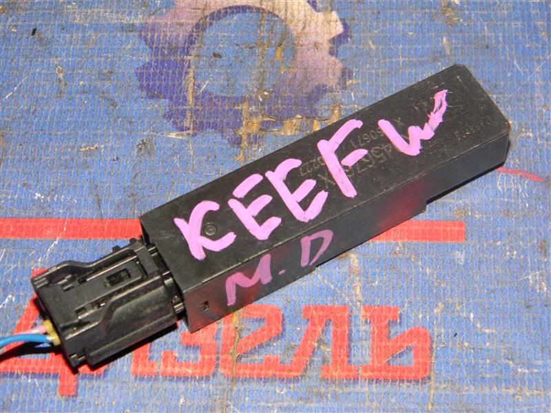 Антенна Mazda Cx-5 KEEFW PE-VPS 2011
