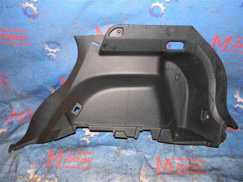 Обшивка багажника Mazda Cx-5 KEEFW PE-VPS 2011 задняя правая