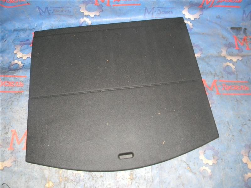 Днище багажника Mazda Cx-5 KE2FW SH-VPTS 2012
