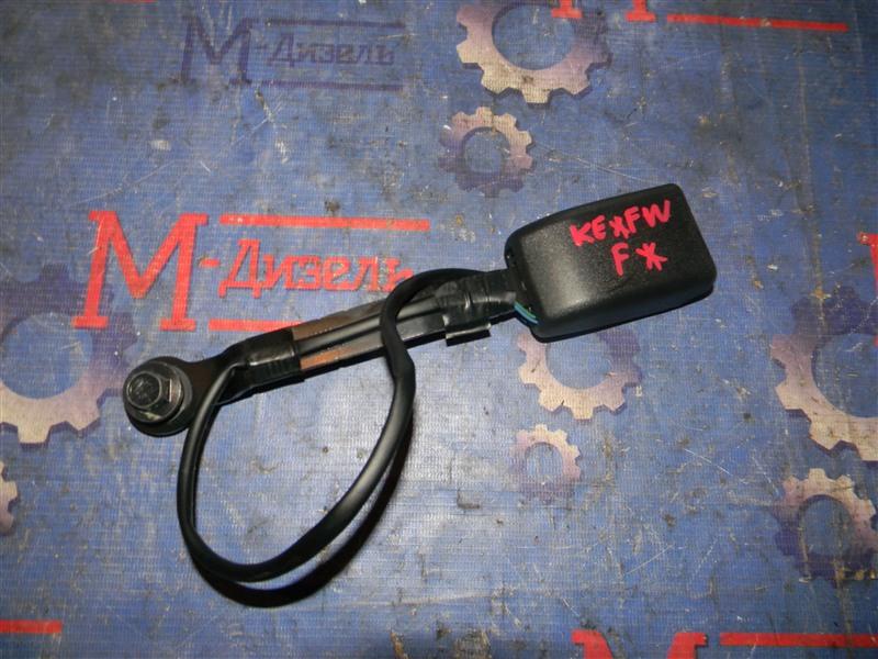 Ремень безопасности Mazda Cx-5 KEEFW PE-VPS 2011 передний