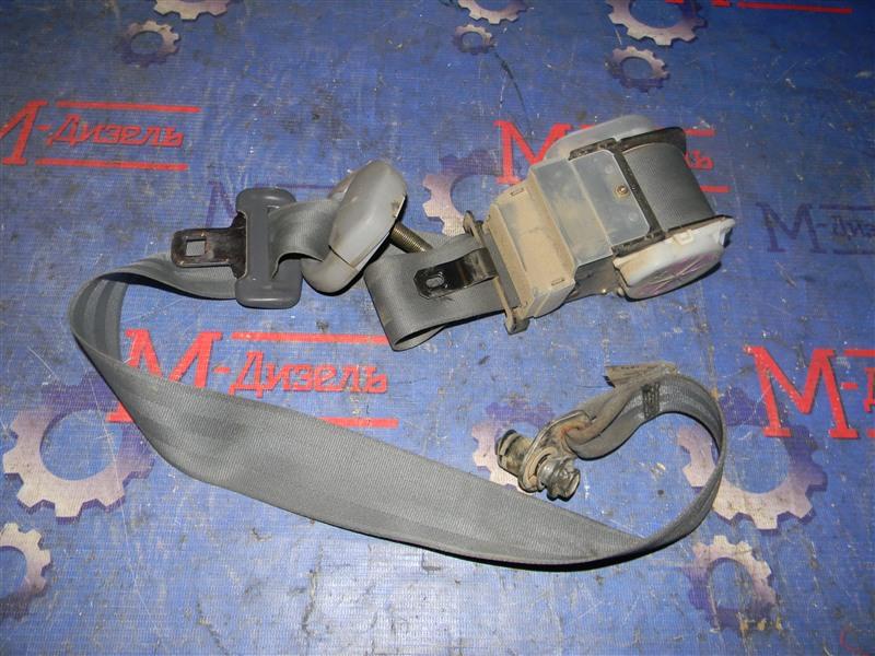 Ремень безопасности Toyota Townace Noah KR42V 7K-E 2001 передний левый