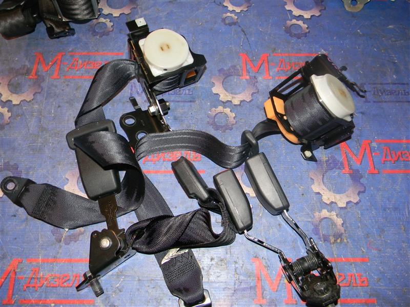 Ремень безопасности Mazda Cx-5 KE2FW SH-VPTS 2012 задний