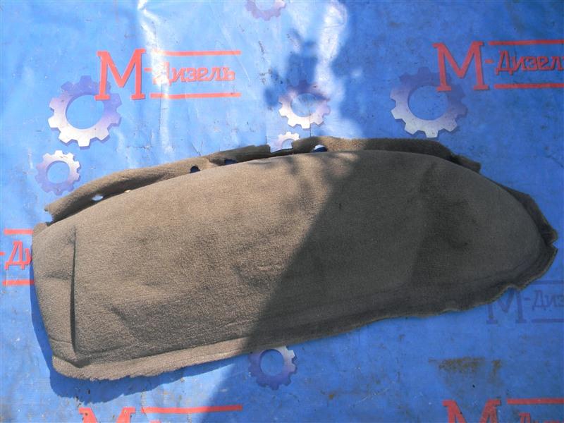 Обшивка пола Toyota Granvia VCH10 5VZ-FE 2001 задняя левая