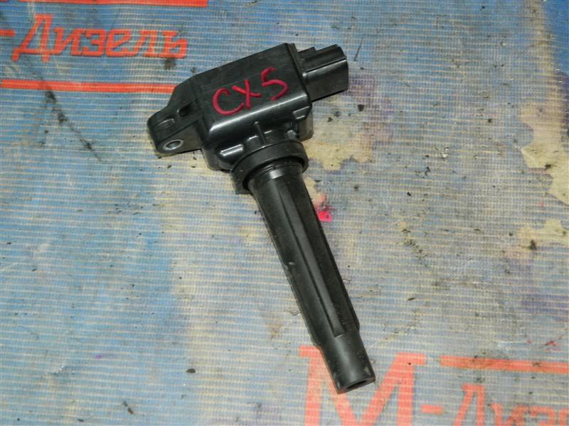 Катушка зажигания Mazda Cx-5 KEEFW PE-VPS 2011