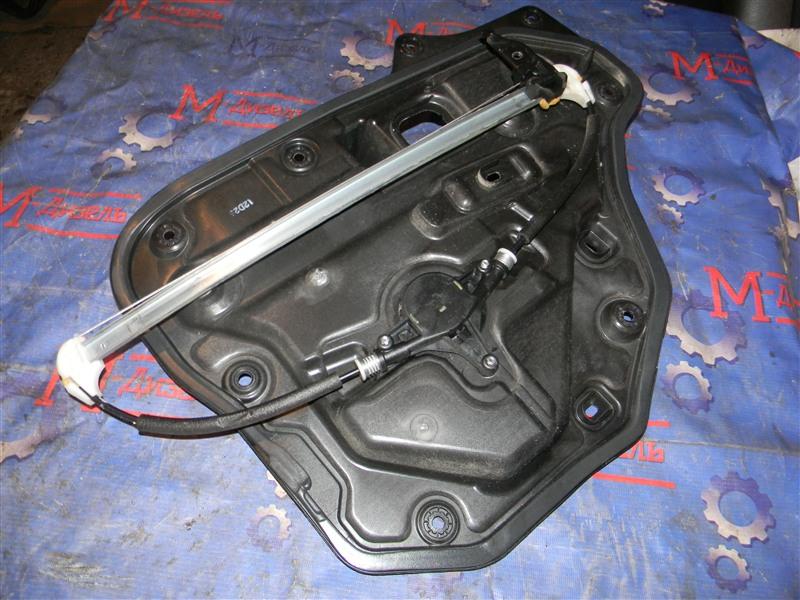 Стеклоподъемник Mazda Cx-5 KEEFW PE-VPS 2011 задний левый