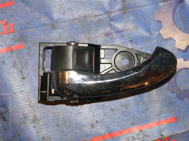 Ручка двери внутренняя Toyota Rav4 ACA31 2AZ-FE 2006 задняя левая