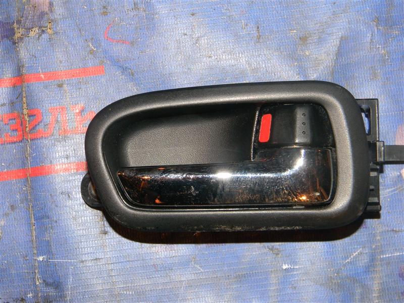 Ручка двери внутренняя Suzuki Grand Vitara TD54W J20A 2006 передняя правая
