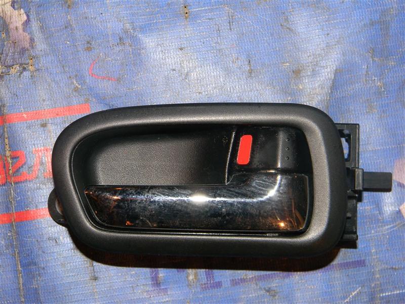 Ручка двери внутренняя Suzuki Grand Vitara TD54W J20A 2006 задняя правая