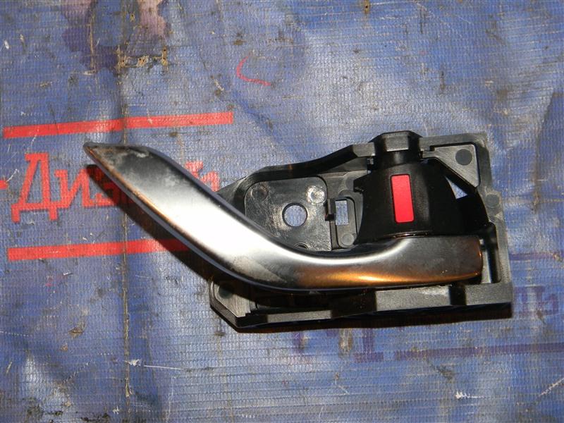 Ручка двери внутренняя Mazda Cx-5 KEEFW PE-VPS 2011 задняя правая