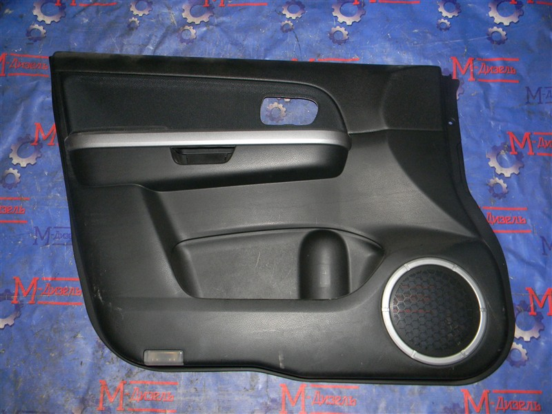 Обшивка двери Suzuki Grand Vitara TD54W J20A 2006 передняя левая