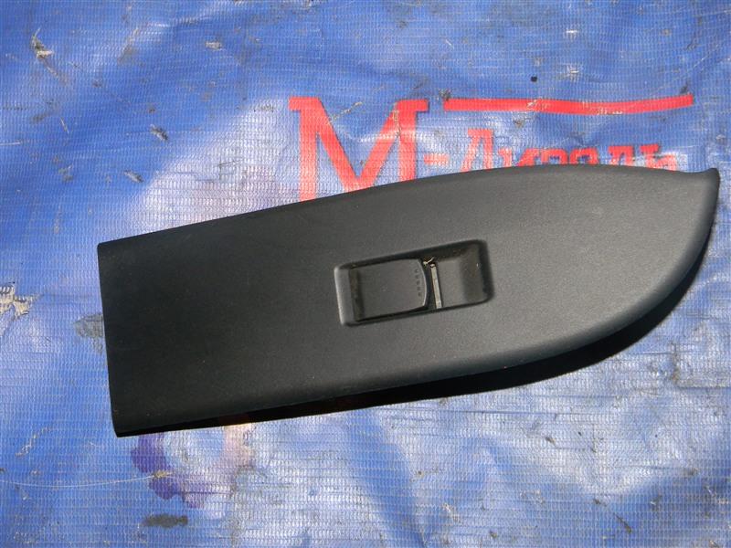 Кнопка стеклоподъемника Suzuki Grand Vitara TD54W J20A 2006 передняя левая