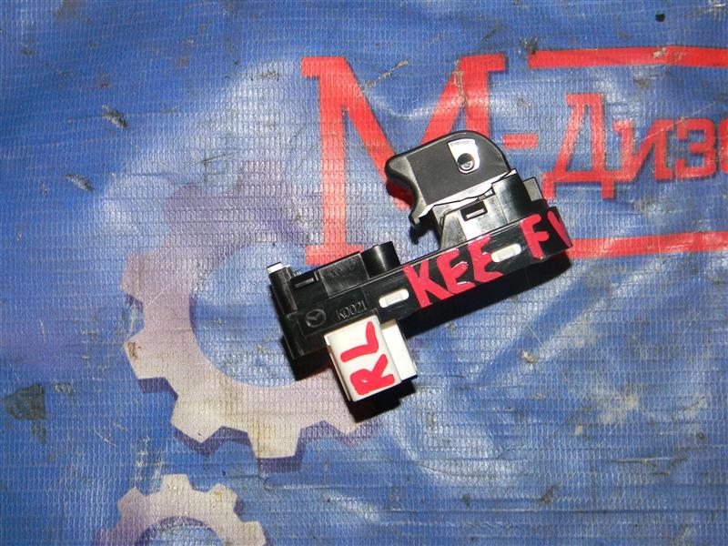Кнопка стеклоподъемника Mazda Cx-5 KEEFW PE-VPS 2011 задняя левая