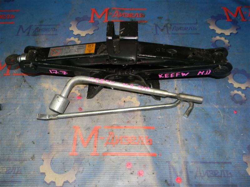 Домкрат Mazda Cx-5 KEEFW PE-VPS 2011